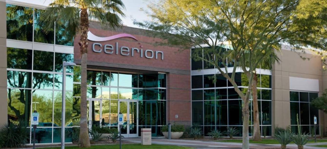 Phoenix Staff   Celerion - Clinical Research, Participate in